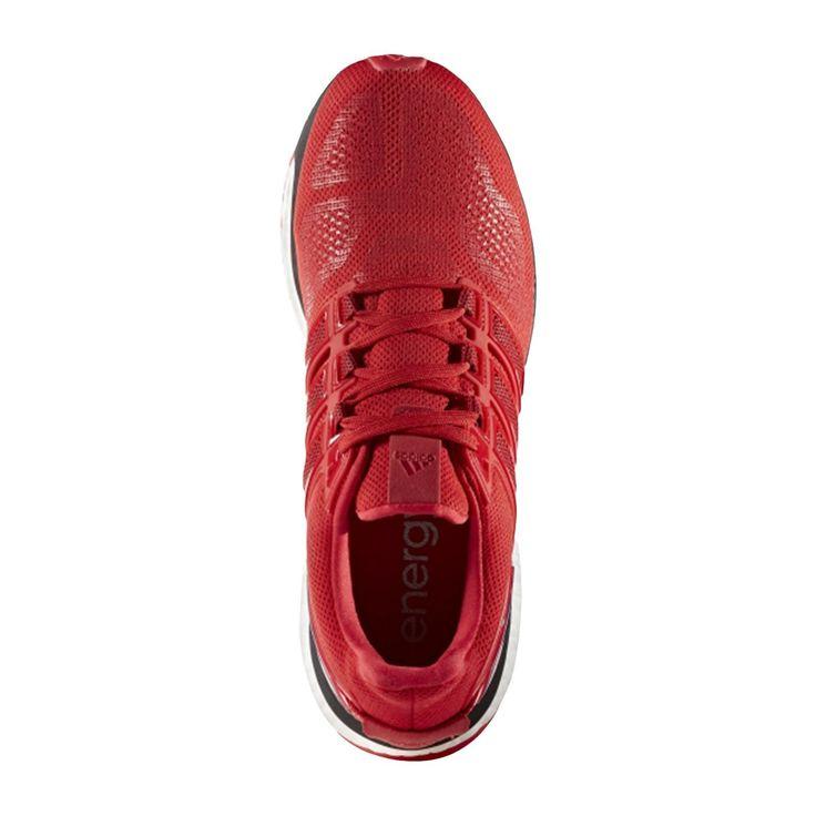 Energy Boost 3 M - Zapatillas - rojo, tienda online adidas Performance - Ref: 2266421 - Envío gratis desde 60 euros de compras sin descuentos.