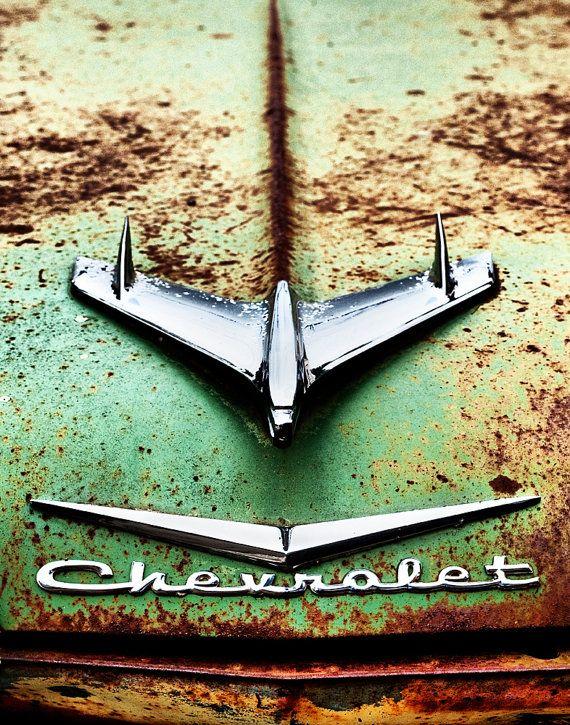 Old Chevrolet.@Jorge Martinez Martinez Martinez Cavalcante (JORGENCA)