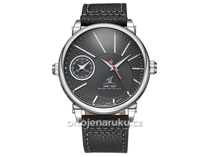 Styl a společenský design je přesně to, čím se hodinky Weide WEI1508 vyznačují…