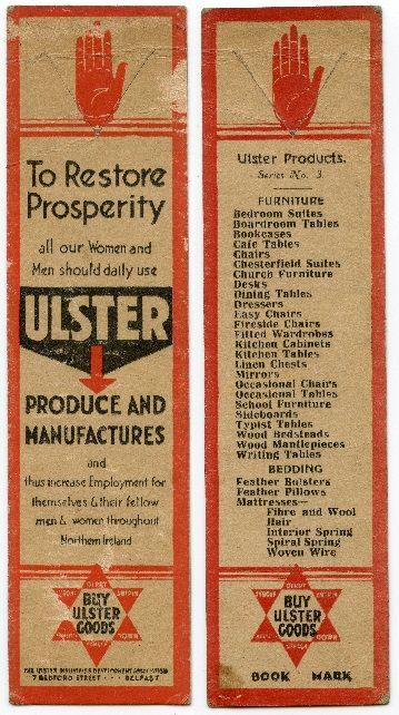 The Ulster Industries Development Association