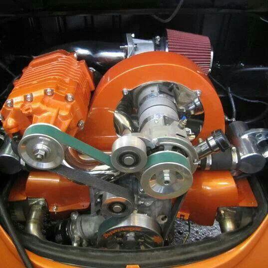 Volkswagen Motors: 290 Best Images About VW Air Cooled On Pinterest
