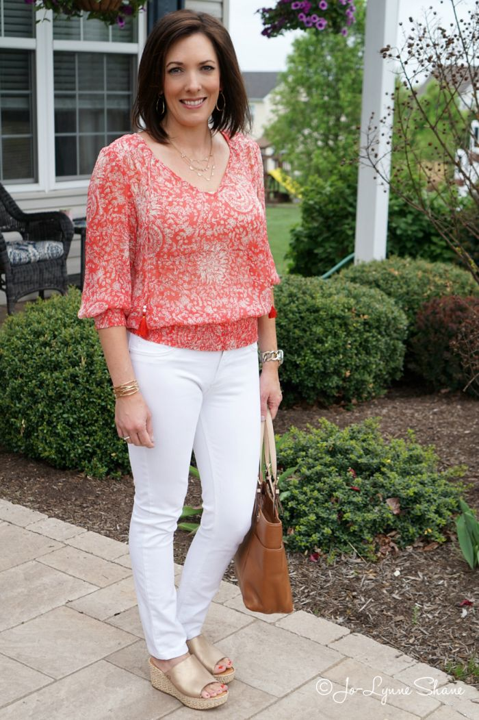 Fashion Over 40 Daily Mom Style Fashion For