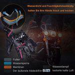 cool Motorradhandschuhe Herren, Atshark Motorrad Handschuhe Wasserdicht Touchscreen Handschuhe 2KP Warm Winterhandschuhe Kälteschutz Rutschfest Fahrradhandschuhe Herren Damen für Skifahren Wintersport Check more at https://motorrad.cf/produkt/motorradhandschuhe-herren-atshark-motorrad-handschuhe-wasserdicht-touchscreen-handschuhe-2kp-warm-winterhandschuhe-kaelteschutz-rutschfest-fahrradhandschuhe-herren-damen-fuer-skifahren-wintersport/