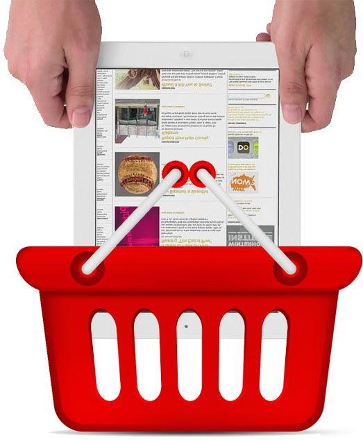 Det finns nu några nätbutiker som låter dig förhandsboka nya iPad 3 i Sverige.