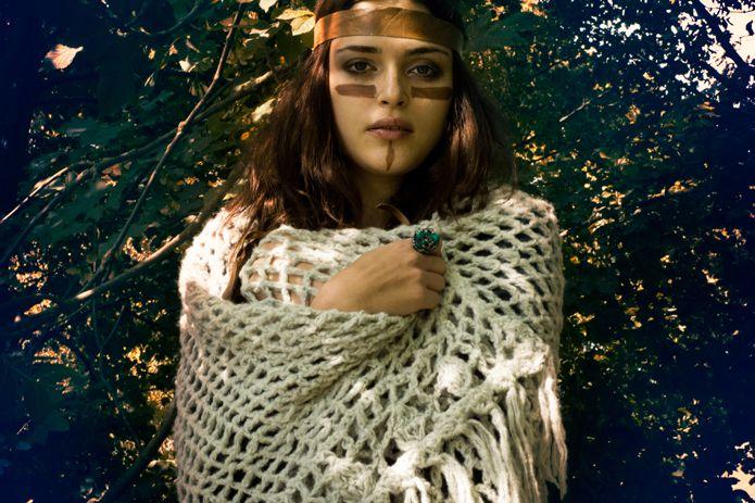 SOMINE- Earth Daughter www.so-mine.com