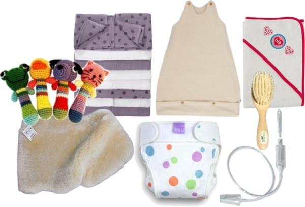 """Baby stuff for newborn"" by panyizsuzsi on Polyvore"