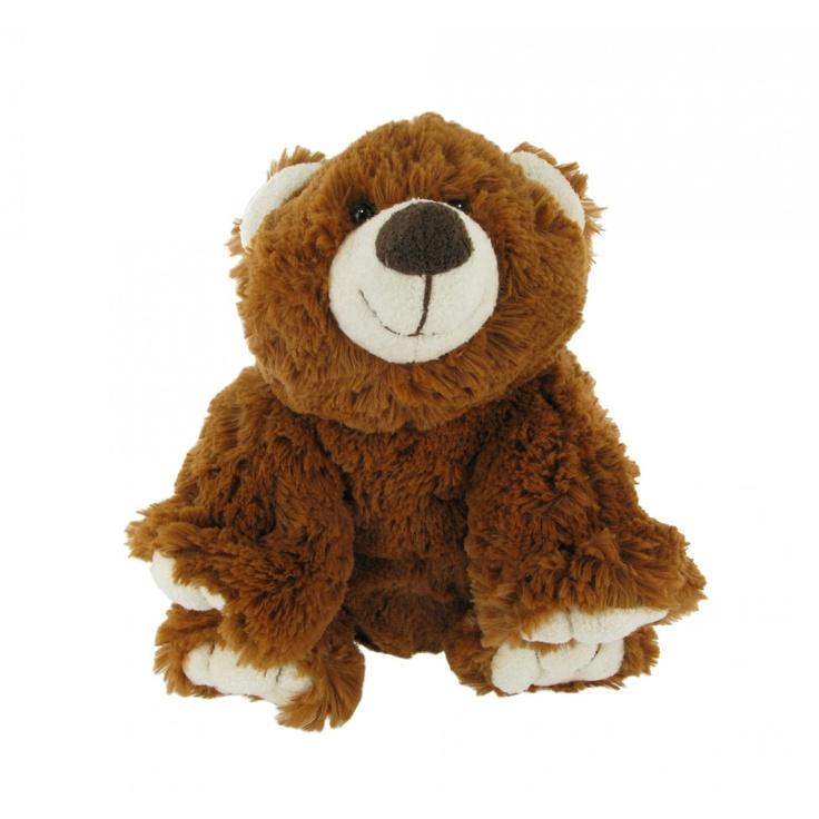 Koop een KiKa beer en ondersteun de Stichting KiKa Kinderen Kankervrij, een organisatie die zich inzet voor kinderen met kanker. Deze beer staat symbool voor steun en liefde voor kinderen in moeilijke tijden.  6,95    Klik en shop!