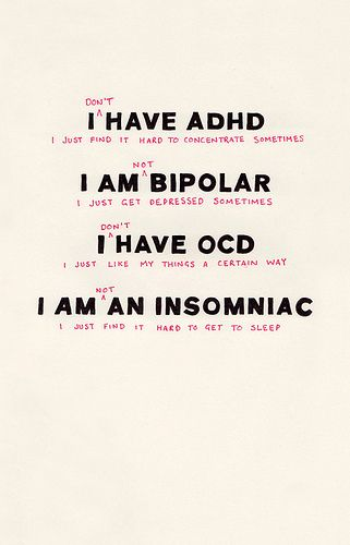 91 best images about Psychiatrie on Pinterest | Anxiety, How soon ...