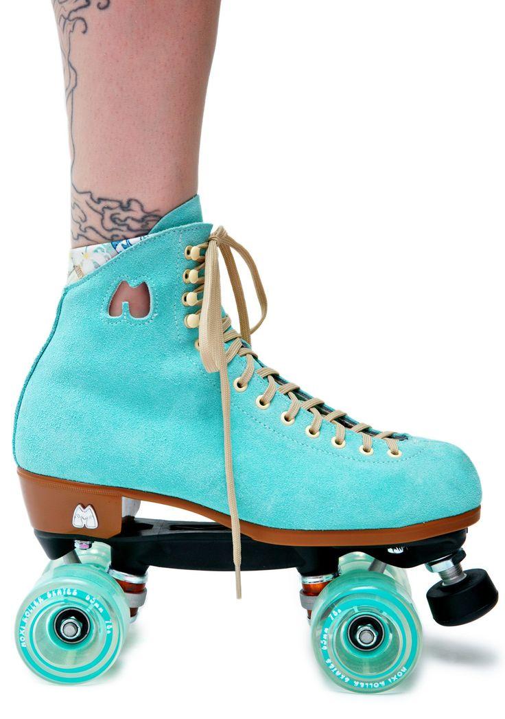 Skate roulette