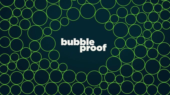 The first episode of Bubbleproof sets the stage of chaos on Sand Hill Road #Startups #Tech
