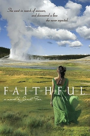 Faithful by Janet Fox; historical coming of age and romance in Montana/Yellowstone, turn of the 20th century, and GORGEOUS all around (writing, cover, everything).  American Downton Abbey-ish.