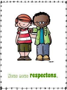 nous nous respectons