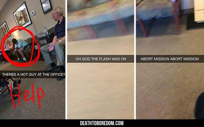 25 People Explain Their Fails On Snapchat And It's Hilarious- 24 images