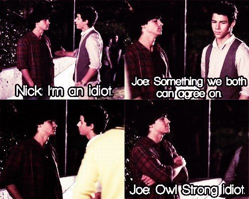 camp rock 2 nick joe quotes pinterest nice be nice and camps. Black Bedroom Furniture Sets. Home Design Ideas