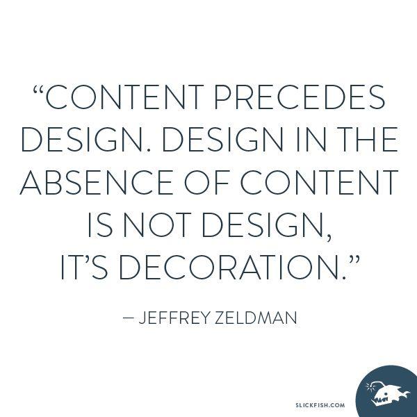 Jeffrey Zeldman  |  by: slickfish.com
