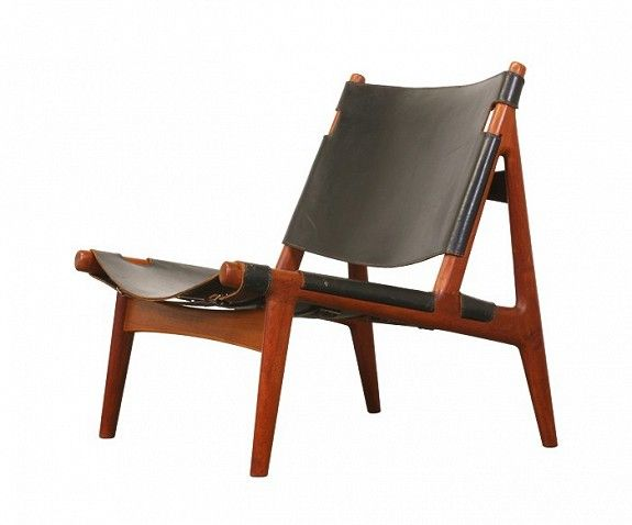 Torbjørn Afdal - Hunter chair