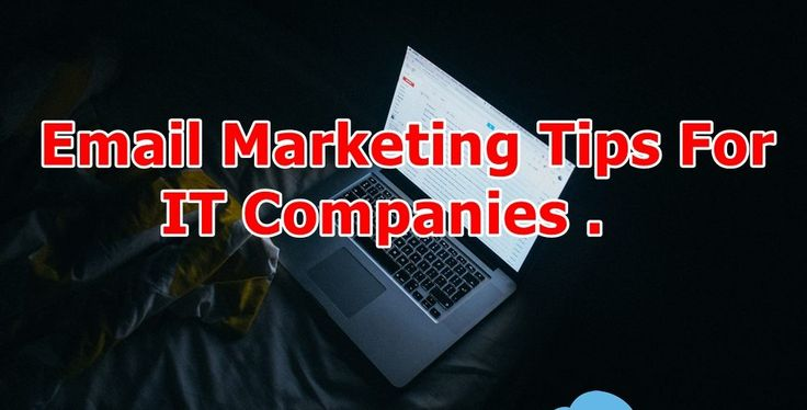 #Email #Marketing #Tips #For #Companies
