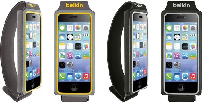 Belkin Handband For iPhone 5, iPhone 5S and iPhone 5C Overcast And Citrus Versions http://coolpile.com/gear-magazine/belkin-grip-fit-handband-iphone-5-series via coolpile.com by @Edith  #Armbands #BePrepared #Cool #Fitness #Gifts #iPhone #iPhoneCase #iPod #JoggingGear #Sports #Style #coolpile