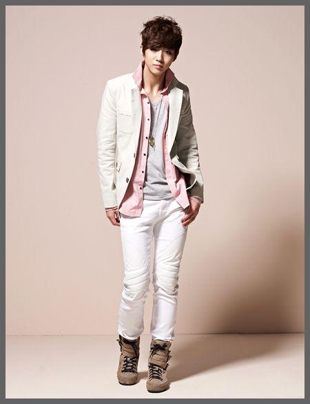 Jaehyung A JAX