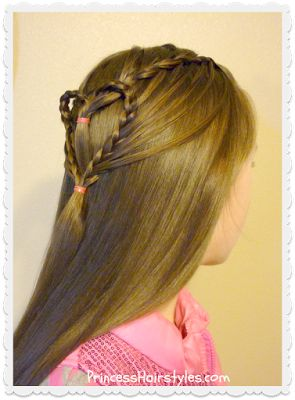 The 857 best Princess Hairstyles - How to hairstyles for girls ...