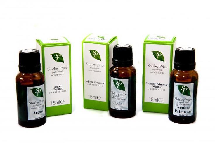 Classic aromatherapy oils