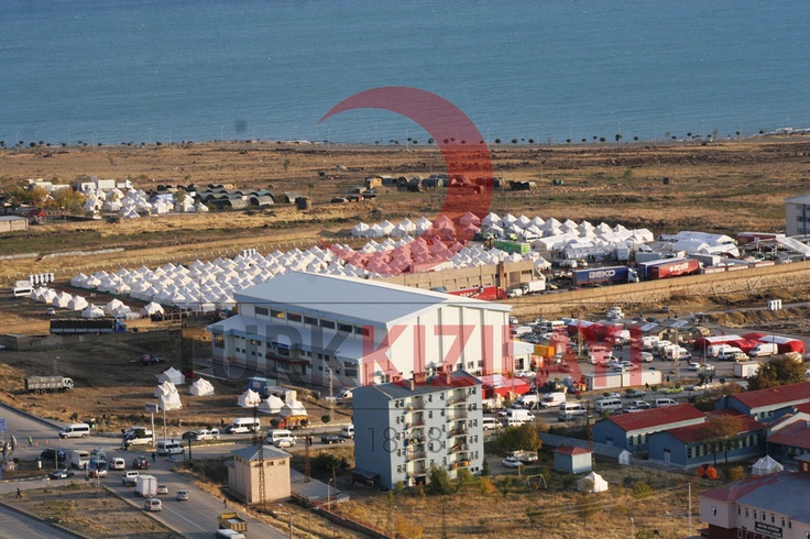 Türk Kızılayı Vanda