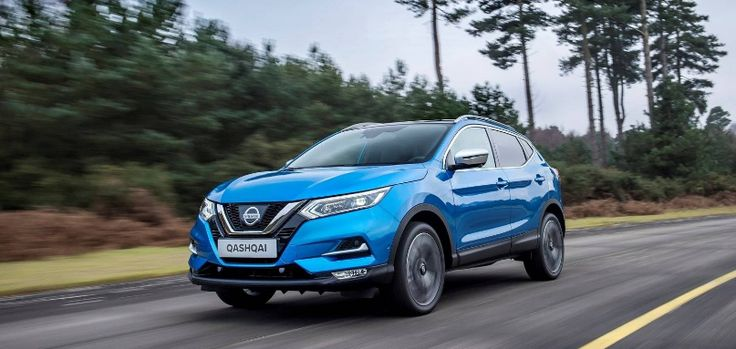 Nissan Qashqai 2018 - Nissan Motor Company Rumored will release new Nissan Qashqai in early 2018. The New Nissan Qashqai will be more powerful than before.