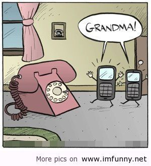 Grandma Funny pictures
