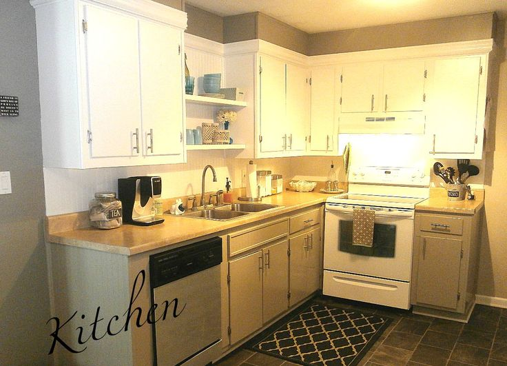 The 25+ Best Updating Oak Cabinets Ideas On Pinterest | Painting Oak  Cabinets, Staining Oak Cabinets And Oak Cabinet Makeovers