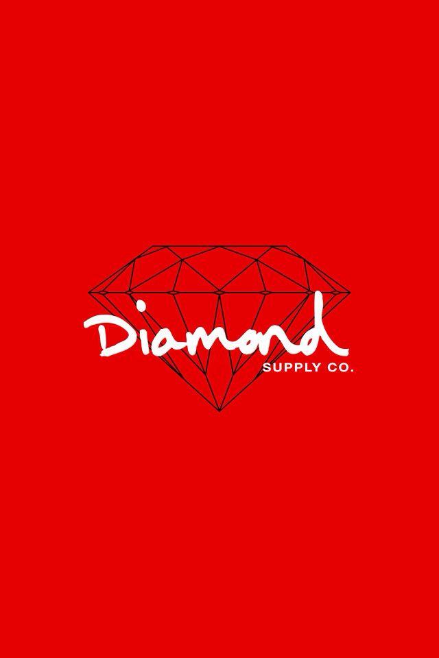diamond logo wallpaper - photo #26
