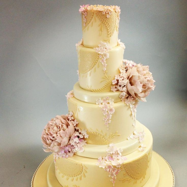 wedding cakes in lagunbeach ca%0A Spectacular cake  Christopher Garren u    s Let Them Eat Cake