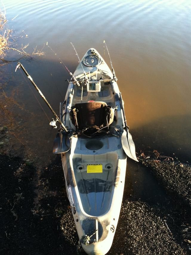 Kayak Fishing Accessories (29)