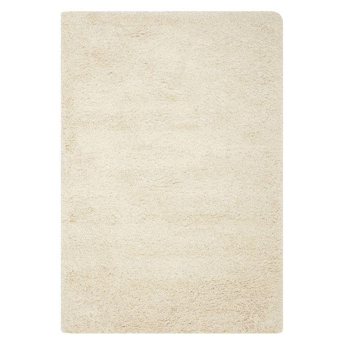 allmodern white shag 8x10 area rug 250