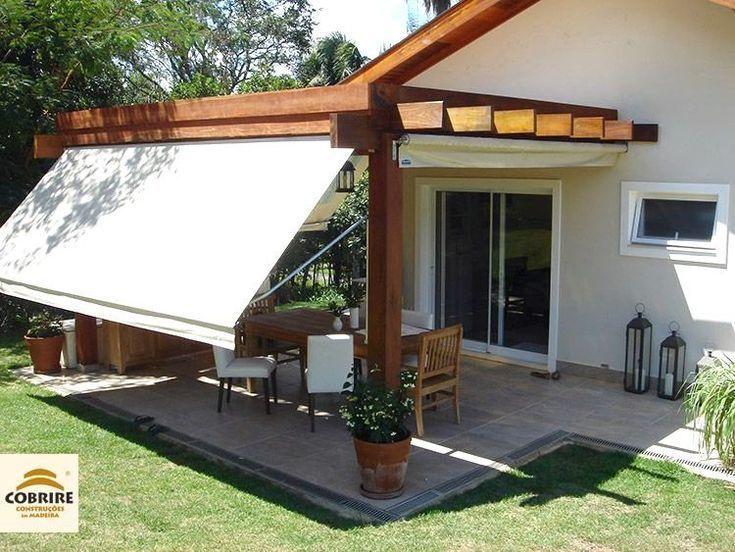 33 Patio-Ideen für den Außenbereich die Sie diesen Sommer ausprobieren sollten