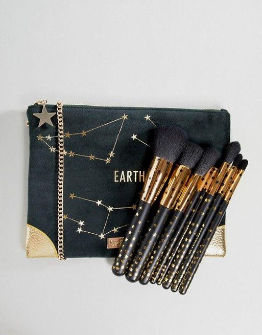 3b4b233471195b Spectrum Earth Bag and Zodiac Brushes   I want that! 2019   Earth ...