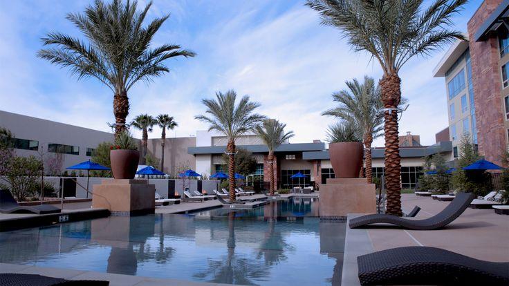 Viejas Casino & Resort | The Pool at Viejas Hotel