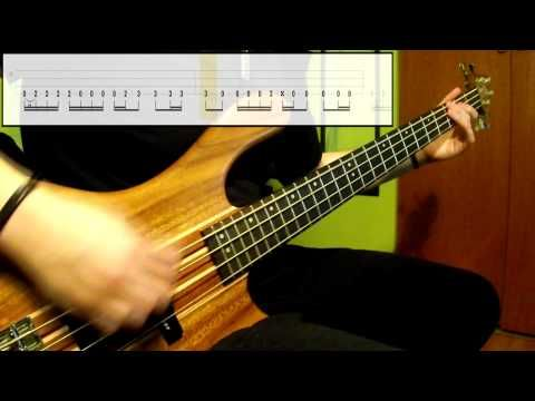 Alice In Chains - Would? (Bass Cover) (Play Along Tabs In Video) - YouTube