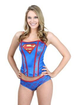 sexy women in superman clothes - Google Search