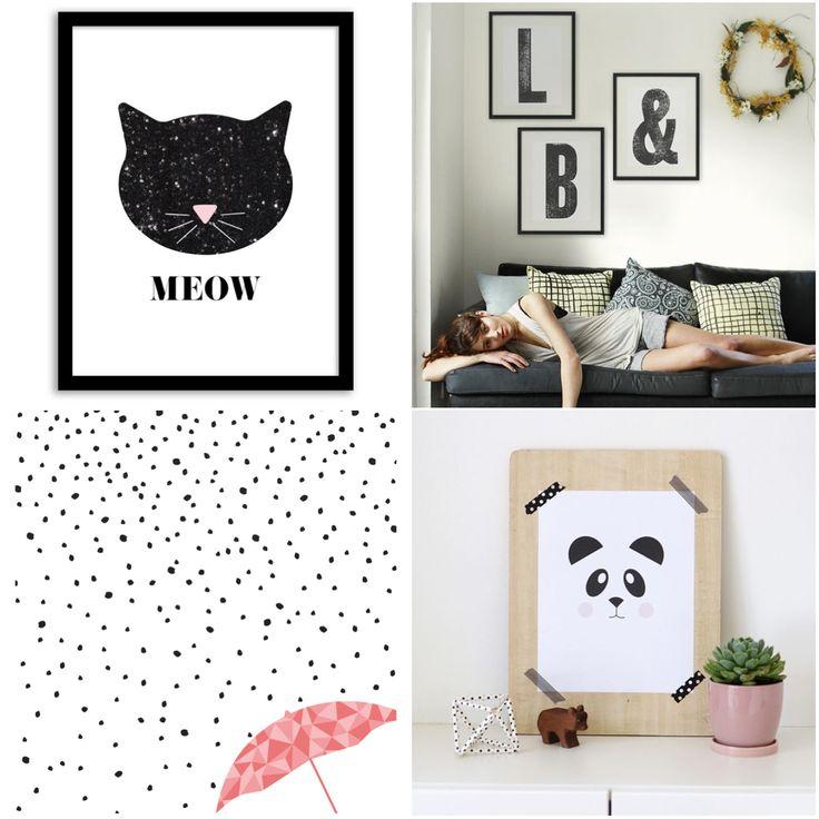die besten 25 poster selber drucken ideen auf pinterest schwarz wei e poster papierformate. Black Bedroom Furniture Sets. Home Design Ideas