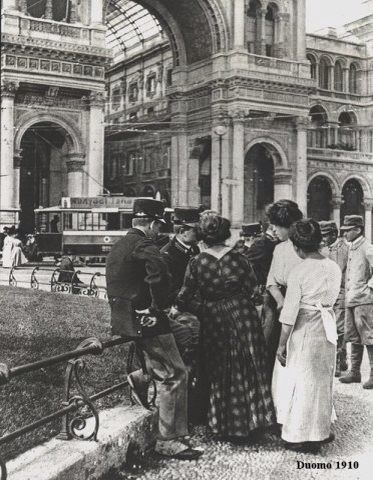 Vecchia Milano