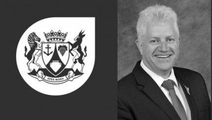 Interview: Minister Alan Winde