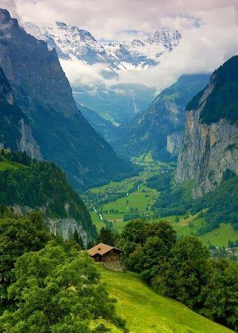 My single favorite spot in Europe. It brought tears to my eyes. The Mt Hostel was perfect.  Interlaken, Switzerland my favorite spot so far in Europe