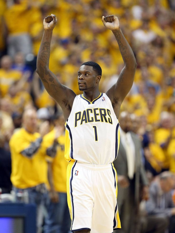 Indiana Pacers (@Pacers) | Twitter