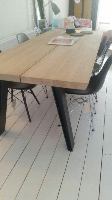 Qliv: tafel pascalle