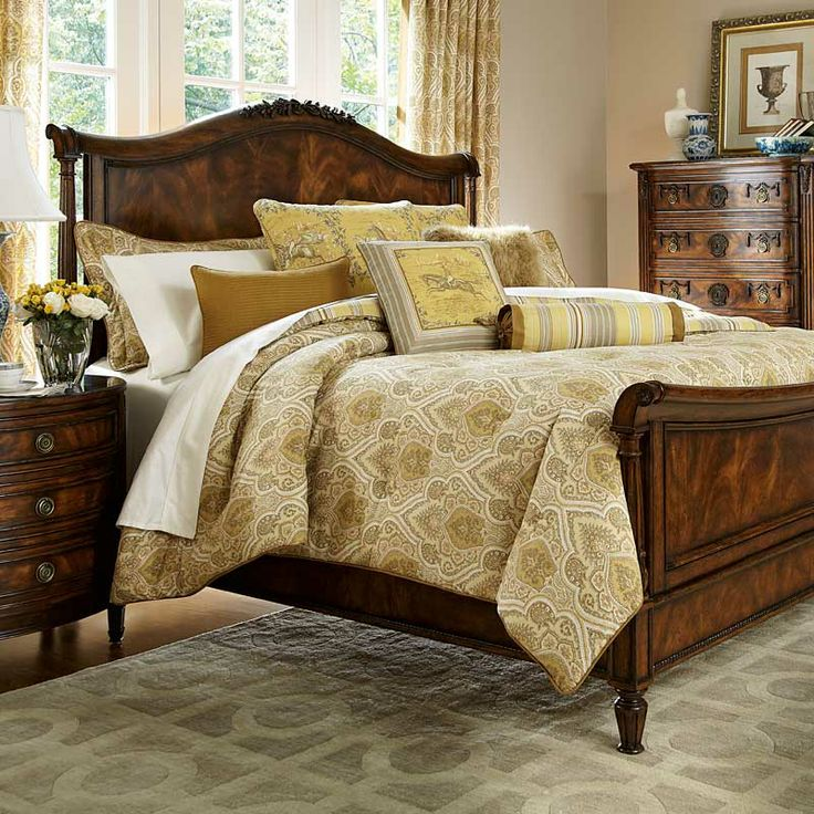Equestrian Bedding Collection