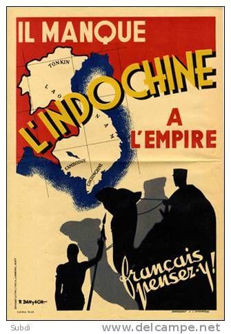 Affiche de 1943