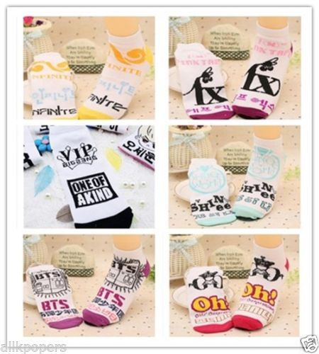 Kpop-Socks-Music-Stars-GD-FX-BTS-SNSD-Cartoon-Picture-Stockings