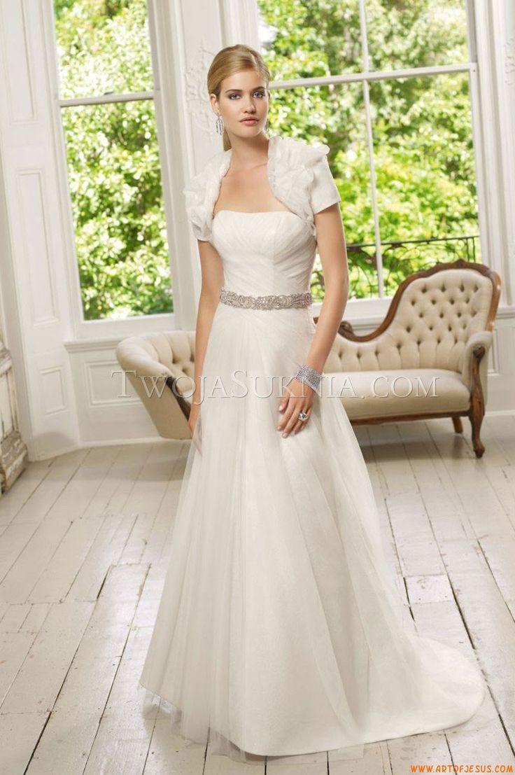 Cool Buy Wedding Dress Ronald Joyce Destiny at cheap price