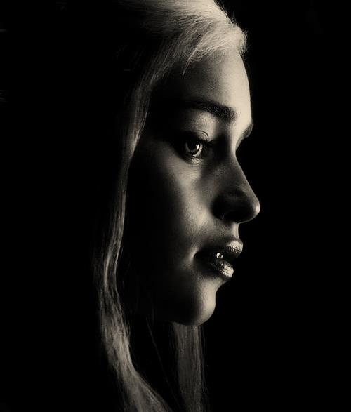 Khaleesi Daenerys Targaryen Game of Thrones