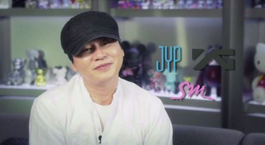 Yang Hyun Suk Confirms Participation Of JYP Trainee In His Survival Show, Also Wants SM Trainee | Soompi